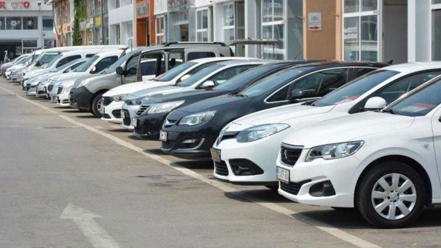 İkinci El Araç Alımı Satımı İçin Yönetmelik Yayımlandı 15.08.2020