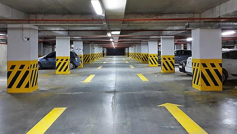 31 Mart itibarıyla daire büyüklüğüne göre otopark yeri zorunluluğu uygulanacak.