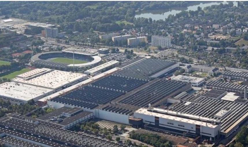 Ford- Volkswagen ortaklığında üretilecek ticari araçların adresi Türkiye oldu